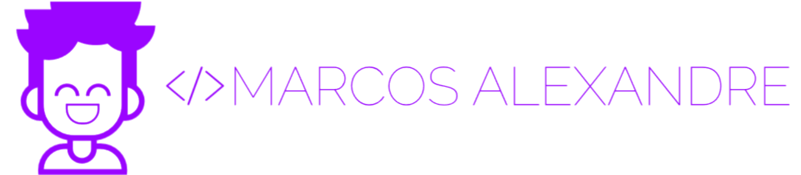 LogoMarcosAlexandre